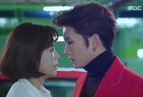 Kill Me Heal Me Korean Drama - Hwang Jung Eum and Ji Sung