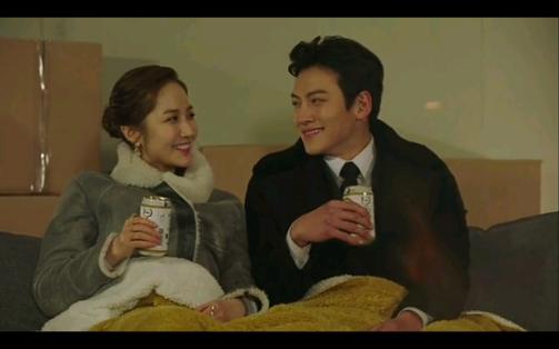 Healer Korean Drama - Ji Chang Wook and Park Min Young