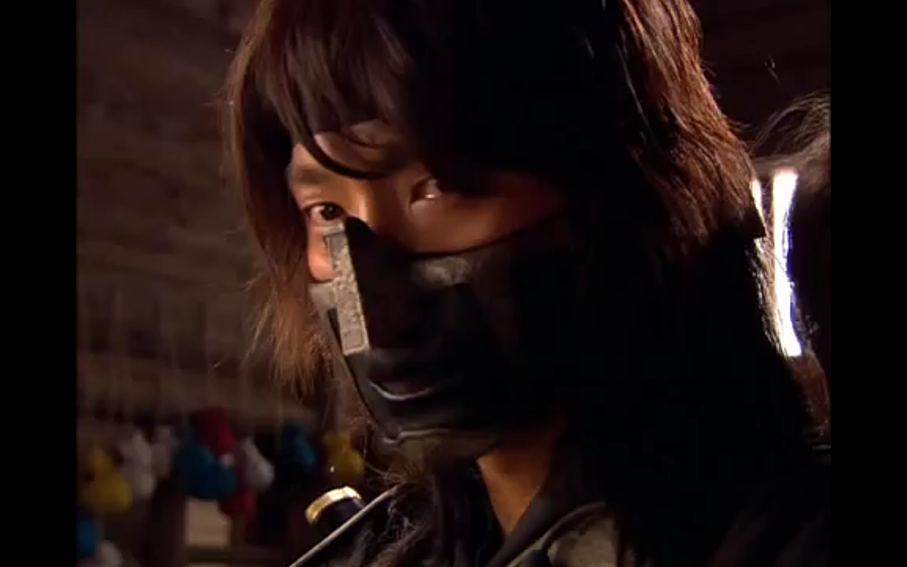 iljimae theres just something - photo #11