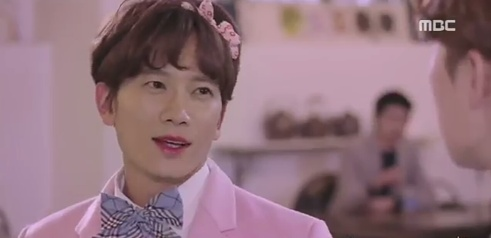 Kill Me Heal Me Korean Drama - Ji Sung as Yo Na