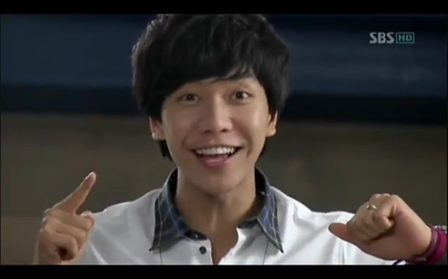 My Girlfriend is a Gumiho Korean Drama - Lee Seung Gi