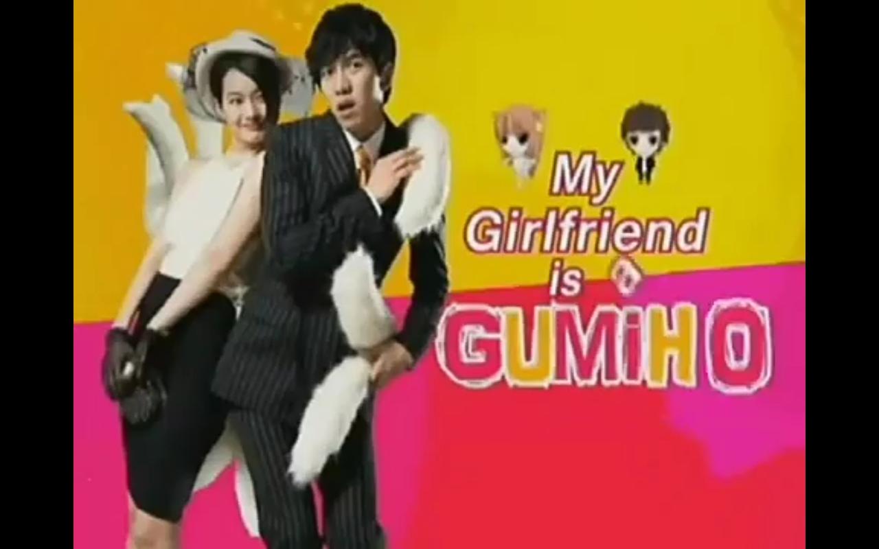 My Girlfriend is a Gumiho Korean Drama Review | Kdrama Kisses
