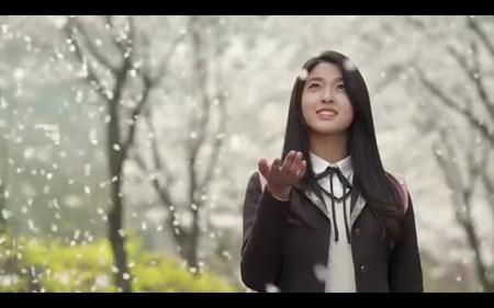 Orange Marmalade Korean Drama - Seol Hyun