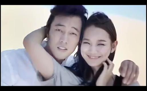 Oh My Venus Korean Drama - So Ji Sub and Shin Min Ah
