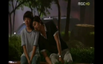 Coffee Prince Korean Drama - Gong Yoo and Yoon Eun Hye