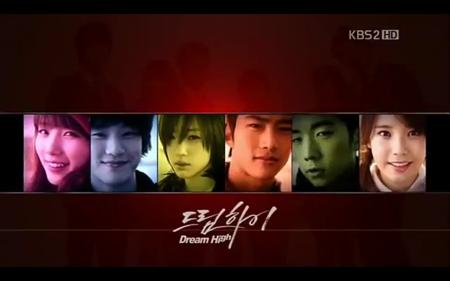 Dream High Korean Drama