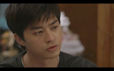 Flower Boy Next Door - Kim Ji Hoon