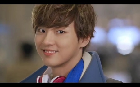 Flower Boy Next Door - Yoon Shi Yoon 5