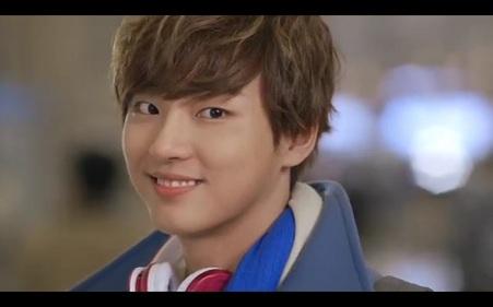 Flower Boy Next Door - Yoon Shi Yoon 5