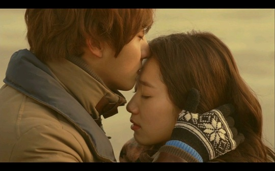Flower Boy Next Door - Yoon Shi Yoon and Park Shin Hye 2