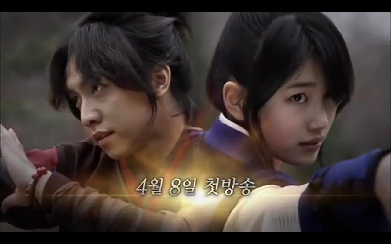 Suzy Seung GI dating