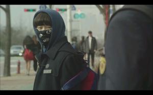 Ho Goo's Love Korean Drama - Ho Gyeong