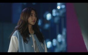 Ho Goo's Love Korean Drama - Uee