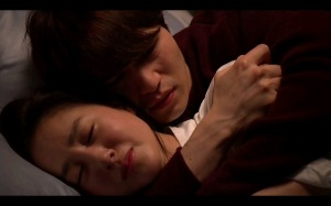 Kang Goo's Story Korean Drama - Lee Dong Wook and Park Joo Mi