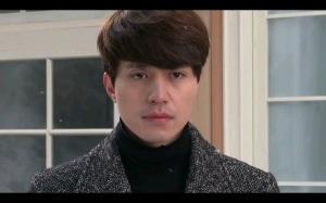 Kang Goo's Story Korean Drama - Lee Dong Wook