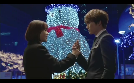 Kill Me Heal Me Korean Drama - Hwang Jung Eum and Ji Sung