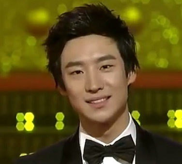 Signal Korean Drama - Le Je Hoon