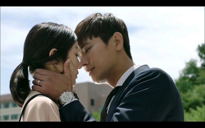 Mask Korean Drama Review | Kdrama Kisses