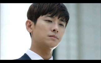 Mask Korean Drama - Joo Ji Hoon