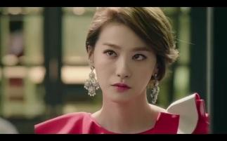 Mask Korean Drama - Yoo In Young