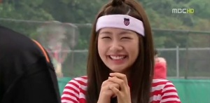 Playful Kiss Korean Drama - Jung So Min