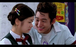 Playful Kiss Korean Drama - Lee Tae Sung