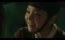 Scholar Who Walks the Night Korean Drama - Lee Yu Bi