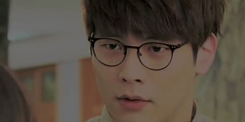 School 2013 Korean Drama - Daniel Choi