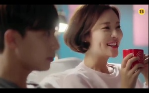 She Was Pretty Korean Drama - Hwang Jung Eum