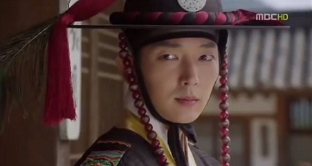 Arang and the Magistrate Korean Drama - Lee Joon Gi