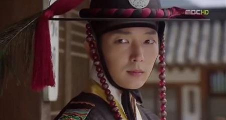 Arang and the Magistrate Korean Drama - Lee Joon Gi