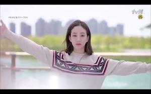 Bubblegum Korean Drama - Jung Ryeo Won
