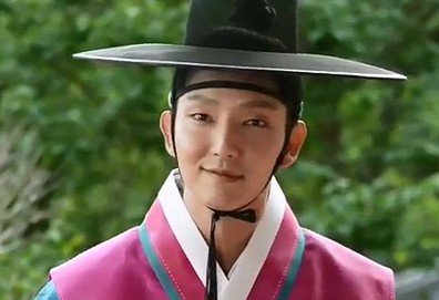 Moon Lovers Korean Drama - Lee Joon Gi