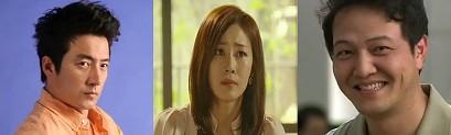 Sweet Family Korean Drama - Jung Jun Ho, Moon Jung Hee, and Jung Woong In