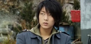 Fly Daddy Fly - Lee Joon Gi 2