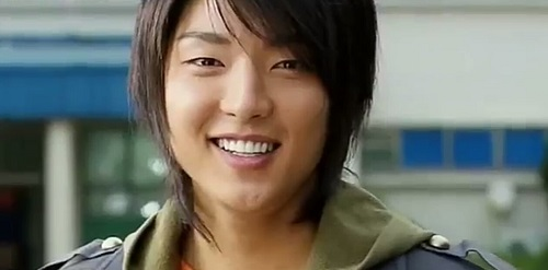 Fly Daddy Fly - Lee Joon Gi 4