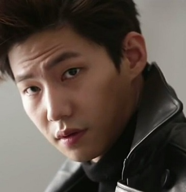 Goodbye Mr. Black Korean Drama - Song Jae Rim