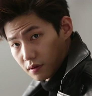 Goodbye Mr. Black Korean Drama - Song Jae Rim