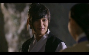 Gu Family Book Korean Drama - Choi Jin Hyuk
