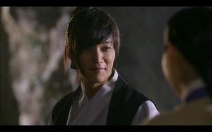 Gu Family Book Korean Drama - Choi Jin Hyuk