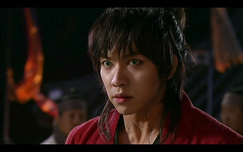 Film Korea Gu Family Book Episode 15