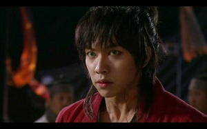 Gu Family Book Korean Drama - Lee Seung Gi