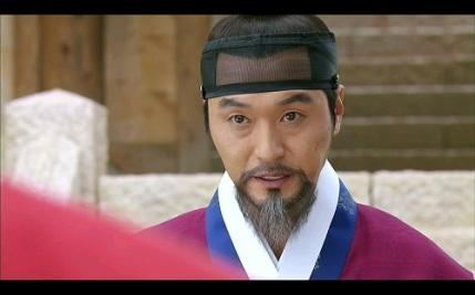 Gu Family Book Korean Drama - Lee Sung Jae