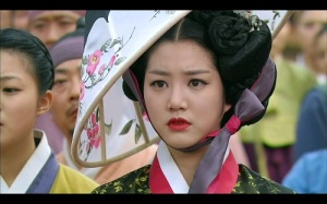 Gu Family Book Korean Drama - Lee Yoo Bi