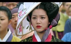 Gu Family Book Korean Drama - Lee Yoo Bi