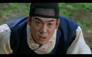 Gu Family Book Korean Drama - Yoo Yeon Seok
