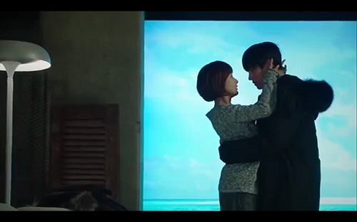 Favorite Kdrama Kisses: Healer – Don't Send Me Away Kiss