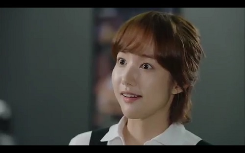 Healer Korean Drama - Park Min Young