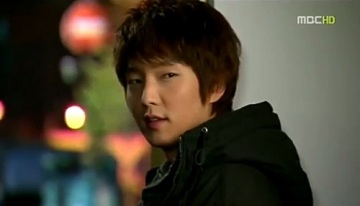 Hero Korean Drama - Lee Joon Gi