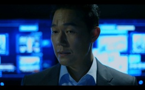 Hidden Identity Korean Drama - Park Sung Woong